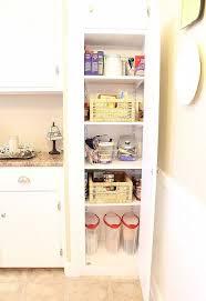 transform your broom closet into a pantry hometalk
