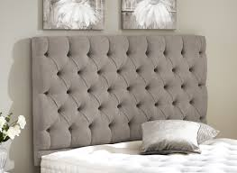 Padded Headboard King Bedroom Comfy Padded Headboards For Your Bed Decoration