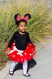 Minnie Mouse Halloween Costume Toddler Meet Janice Croze Toadstool Tutu Nat Nanton