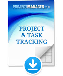 Task Management Excel Template Project And Task Management Excel Template Includes Gantt Chart