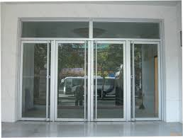 glass replacement for doors what u0027s the advantages of aluminum frame glass door bella zhang
