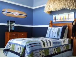 beach rooms for kids at home design concept ideas