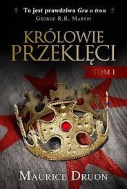accursed kings series books 1 3 iron king strangled