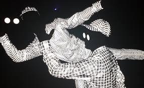 Children Of The Light Immersive Art Installations Light Up Houston U0027s Day For Night Festival