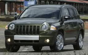 jeep 2010 compass is the jeep compass really a jeep