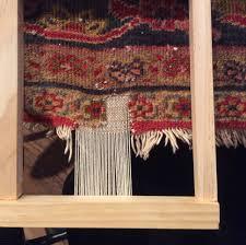 Marshalls Area Rugs Persian Rug Restoration Marshall Va David U0027s Oriental Rugs