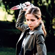 tv shows like buffy the vampire slayer popsugar entertainment