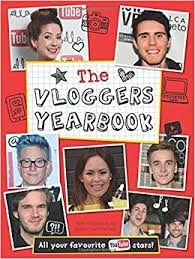 yearbook uk the vloggers yearbook annual co uk harriet paul and