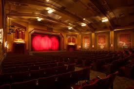 Bristol Curtains Paramount Receives Gift For New Stage Curtains Paramount Center