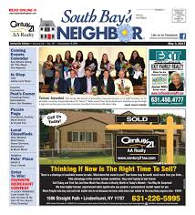 Bobs Furniture Farmingdale by May 3 2017 Amityville By South Bay U0027s Neighbor Newspapers Issuu