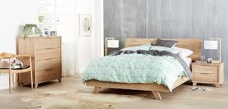 Bedroom Furniture Nunawading Marvin Bed Frame Bedroom Furniture Forty Winks