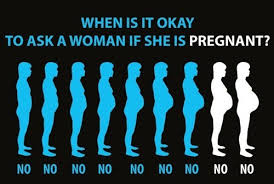 Not Sure If Meme - not sure if pregnant or fat meme by goostrova24 memedroid