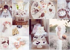 Shabby Chic Wedding Decoration Ideas by Get Shabby U0026 Scruffy Wedding Ideas Trendy Mods Com