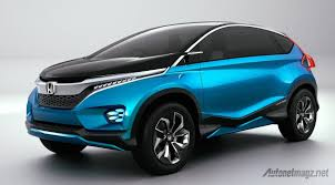 mobil honda sport honda will create a 7 seater suv based on mobilio autonetmagz