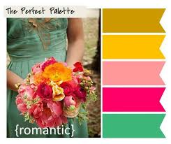 color palette for wedding 1000 images about color combinations on card