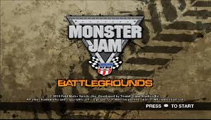what time does the monster truck show start monster jam battlegrounds review xbox 360 xblafans