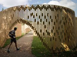 trylletromler fabric architecture archdaily walter herfst