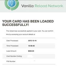 reload prepaid card reloadable follow up and tips for reloadable card newbies