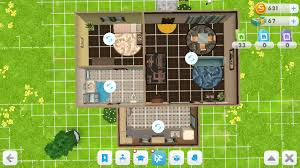 layout of house my sims mobile house layout any furniture ideas thesims