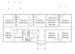 Designing A Preschool Classroom Floor Plan Floor Plan For Children My Someday Childcare Center Pinterest
