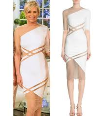 who dors yolanda fosters clothing real housewives of beverly hills season 6 reunion yolanda foster