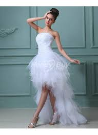 cocktail wedding dresses ruching high low styles tulle cocktail dress for wedding