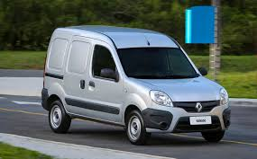 Renault Press 2015 Kangoo Features New Brand Identity And New