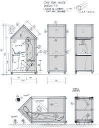 van bo le mentzel one sqm house designboom architecture