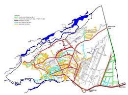 clark map clark freeport map clark panga angeles philippines business