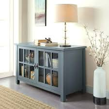 Media Cabinet Glass Doors Media Cabinets With Doors Small Media Cabinet With Glass Doors For