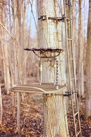family tradition hd ho lock on tree stand pond king