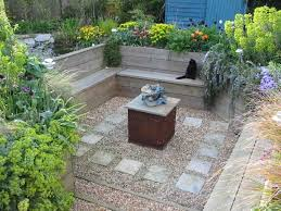 astounding small front garden terraced house design best garden