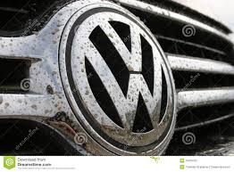 volkswagen logo vector volkswagen logo in dirt editorial stock image image of bonnet