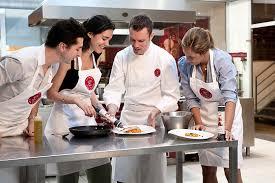 cours de cuisine nantes un cours de cuisine à l atelier des chefs à nantes 44 wonderbox
