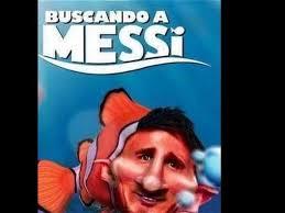Los Memes De Messi - memes messi penalti errado copa america 2016 futbolred com