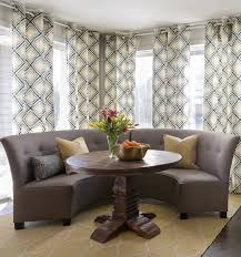 Dining Room Benches Upholstered Bench Gorgeous Curved Bench Dining Chairs Fascinating Curved
