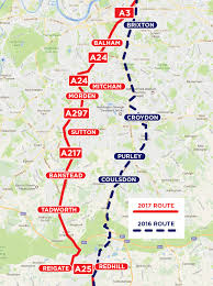 Okefenokee Swamp Map London To Brighton Veteran Car Run To Follow New Route