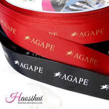 personalized wedding ribbon online get cheap personalized grosgrain ribbon aliexpress