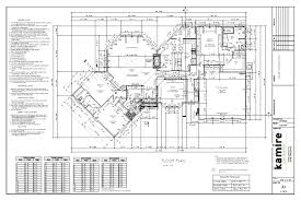 sample blueprint phoenix house plans 71028