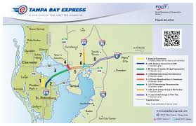 Apollo Beach Florida Map by Business Pulse 60 Oppose Tbx Transportation Plan Tampa Bay