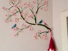 fleurs dans une chambre un cerisier en fleurs la déco de la chambre de choupi part 1 par