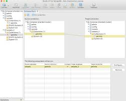 Mongodb Map Reduce Taking A Look At Robomongo And Studio 3t With Compose For Mongodb