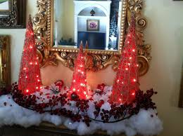 christmas table decor ideas mommy blogs decorate home for