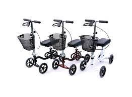 kw dealer near me kw 100 knee walker knee scooter crutch substitute knee caddy