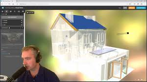 sweet home 3d export to sketchfab online html viewer youtube