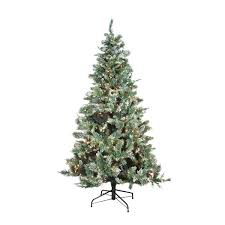decoration ideas why choosing frosted artificial christmas trees