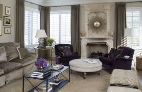 home interior design living room 2015 10 living rooms with fall colors that you will love