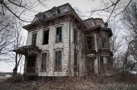 les 10 maisons hant礬es les plus effrayantes des usa