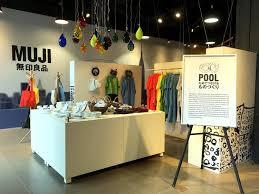 Muji Store Nyc Muji Usa Retail Home Improvement In New York New York Usa Home