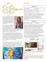 20 example blog media press kits for your inspiration blog